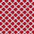 white & dot red