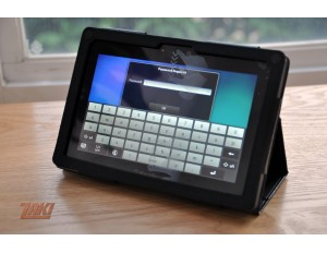 Blackberry Playbook Cover
