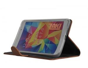 Bao da ốp dẻo Samsung Galaxy Tab 4 7.0 ZAKI