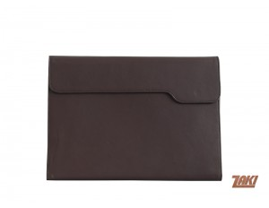 MacBook 12 Leather Sleeve