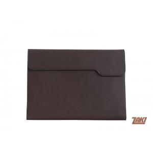 MacBook 12 Leather Sleeve