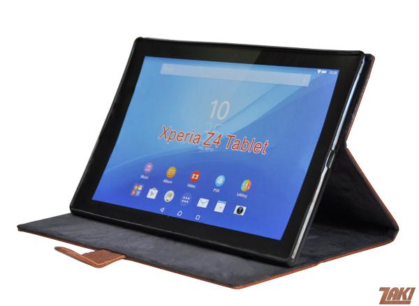 bao da sony tablet z4